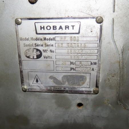 R6MP106 Batteur HOBART type PF801