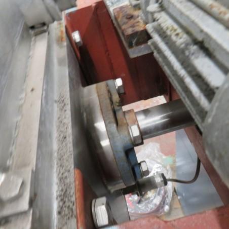 R6BG790  Stainless steel GUEDU granulator mill