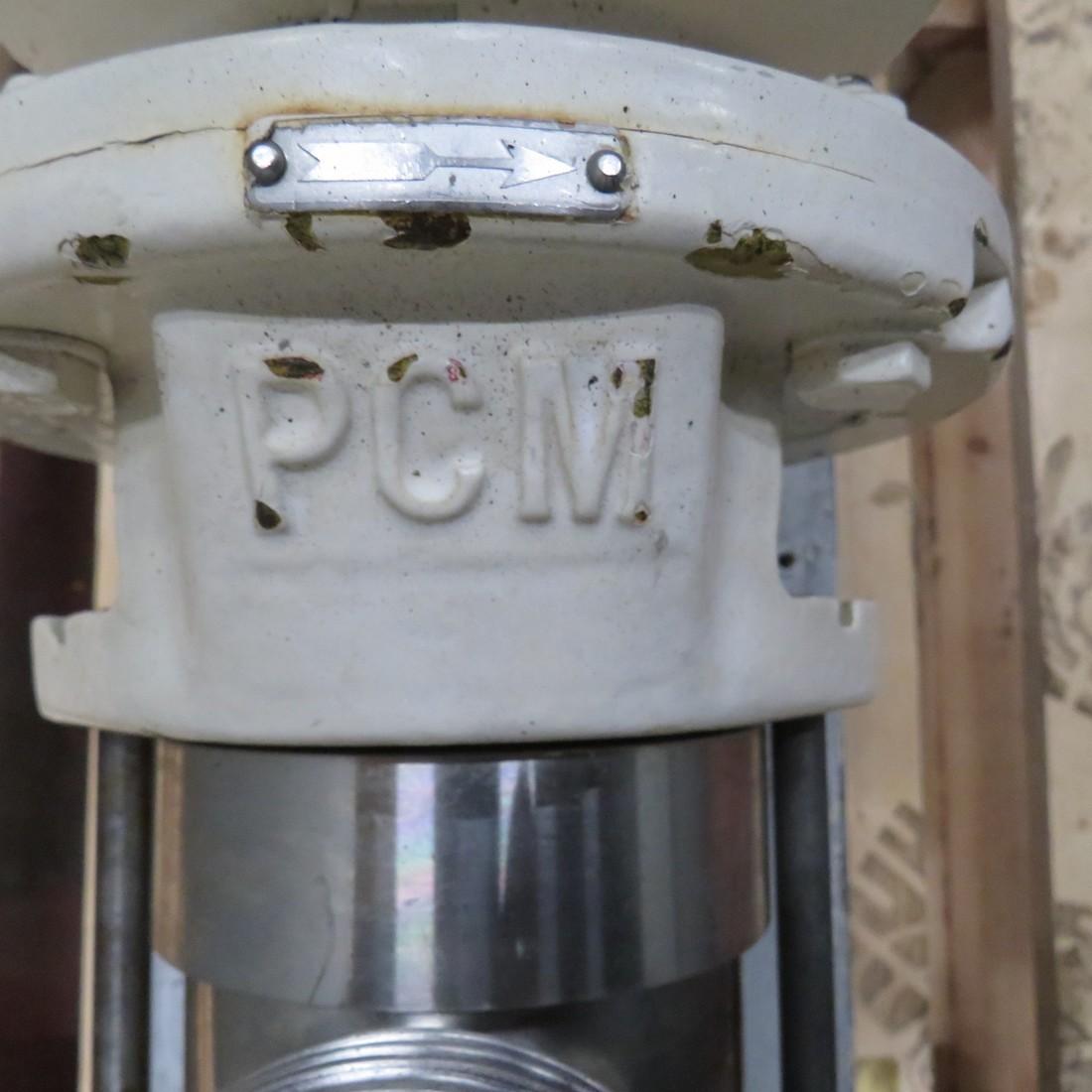 R10DA870  PCM pump 13 I 10 type -hp 2