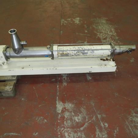 R10DA871 PCM pump 40 I 10 type -hp 10