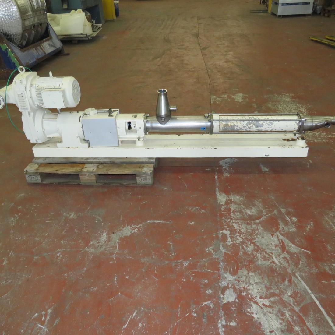 R10DA871 Pompe PCM type 40 I 10 - 10 cv