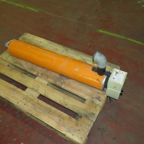 R1G776  Réchauffeur électrique de Boucle CHAROT
