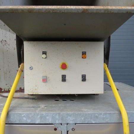 R6BK783  EPSILON'S crusher