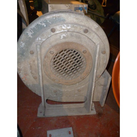R1X478 VENTMECA centrifugal fan type: M 71 D 1