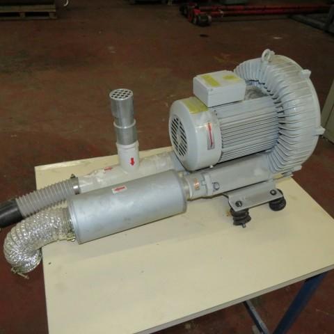 R2F786 HWANG - HAE Blower HRB 300 type