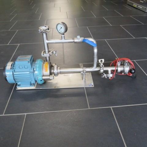 R10VA1262 ALFA-LAVAL electropump GM-1A/95 type