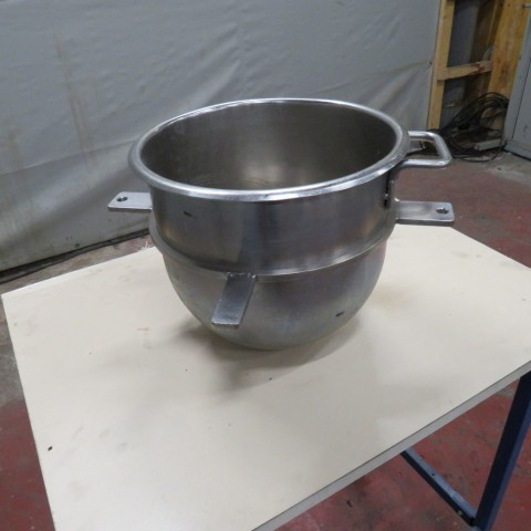 R11DB22639 Stainless steel tank 20 litres