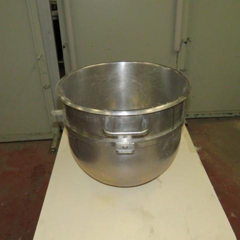 R11DB22640 Cuve inox 40 litres