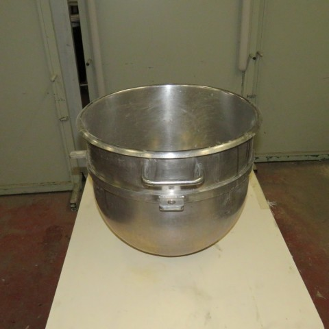 R11DB22640  Stainless steel tank 40 litres