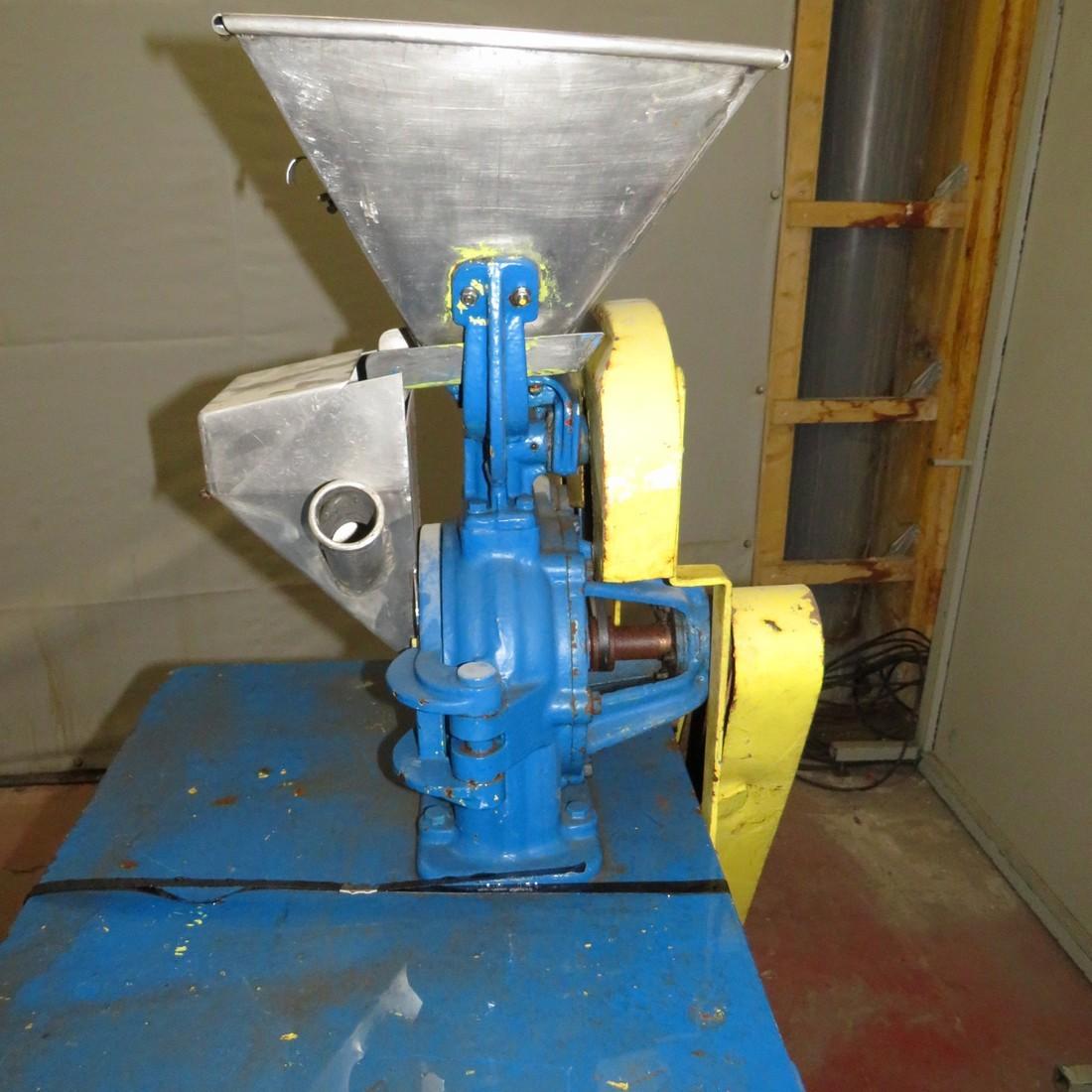 R6BB964  Mild steel FORPLEX mill F0 type