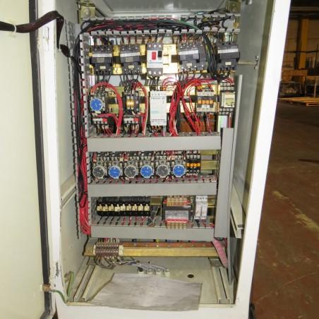 R6ME6365 MORITZ homogenizer vacuum mixer