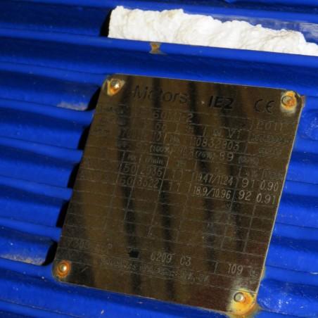 R10C742  Electropompe KSB inox type MOVITEC VSV 15/10 B