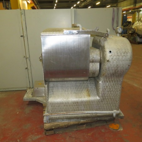 R6MD1208 Stainless steel LASKA double arms MEV 250 type