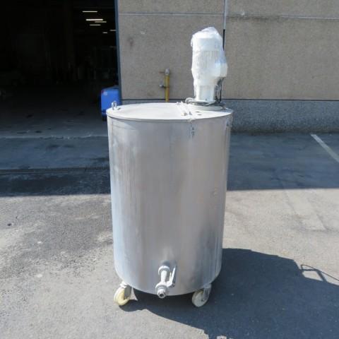 R6MA6118 Fondoir électrique inox