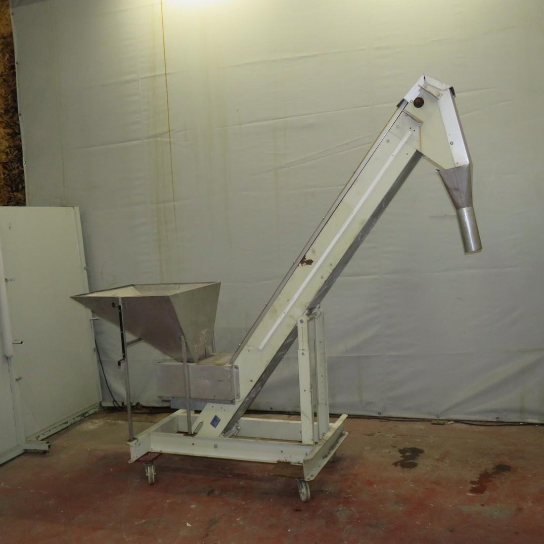 R4FB1162 HOPPMANN Belt conveyor