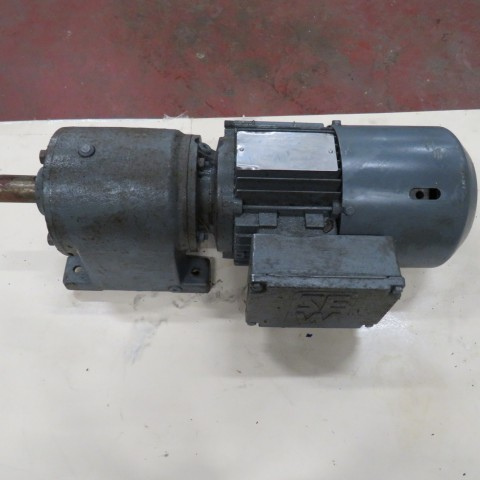 R12MA2762  SEW USOCOME geared motor R40 DT type