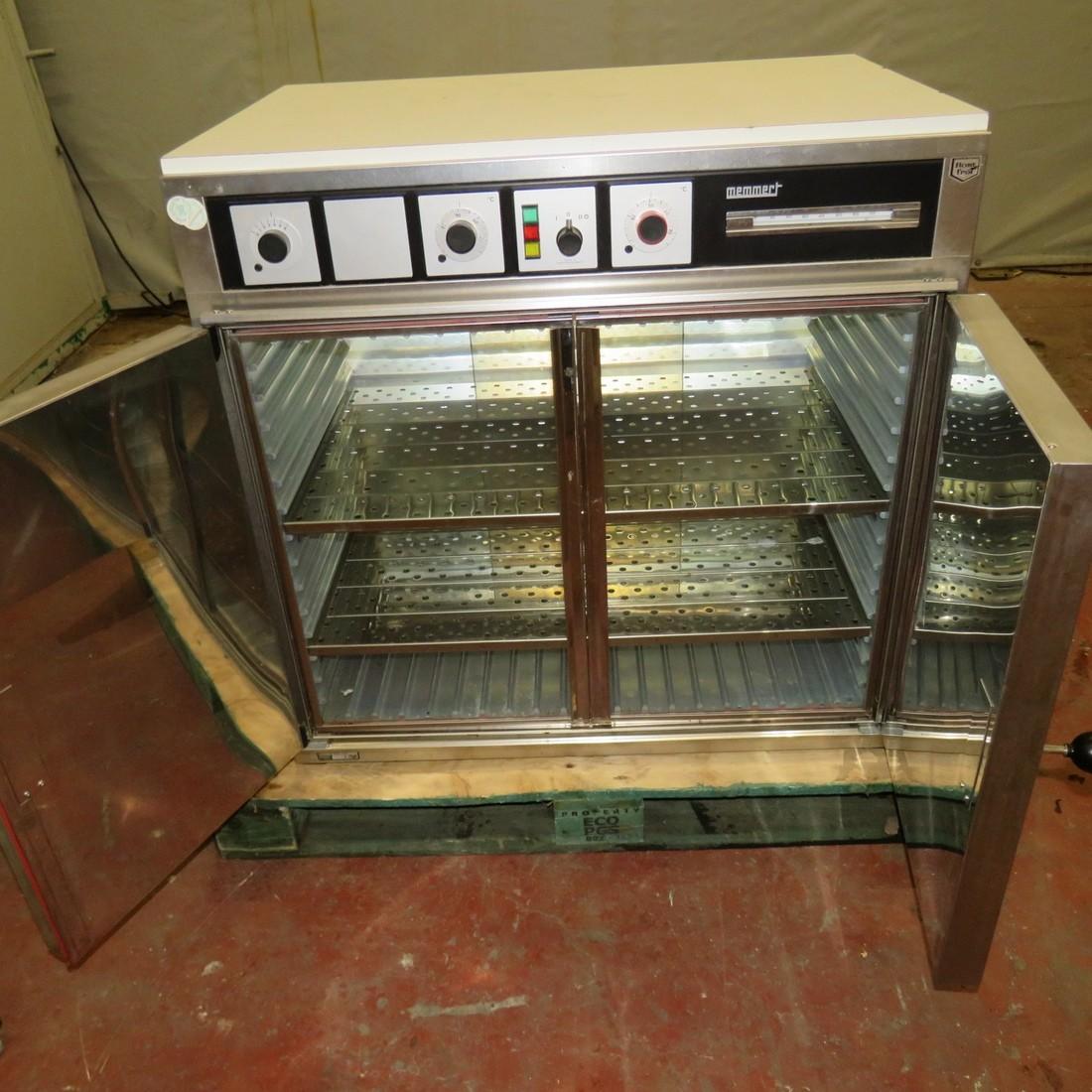 R1L1138 MEMMERT oven B50 type