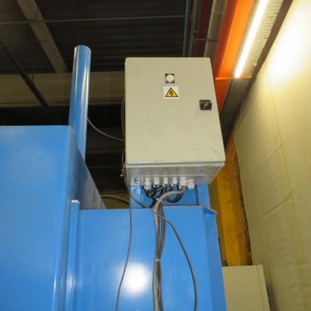 R5CRG775  SEREMAT Ball press PVP type