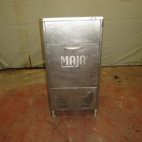 R15A1023  Machine à glace MAJA 110 litres