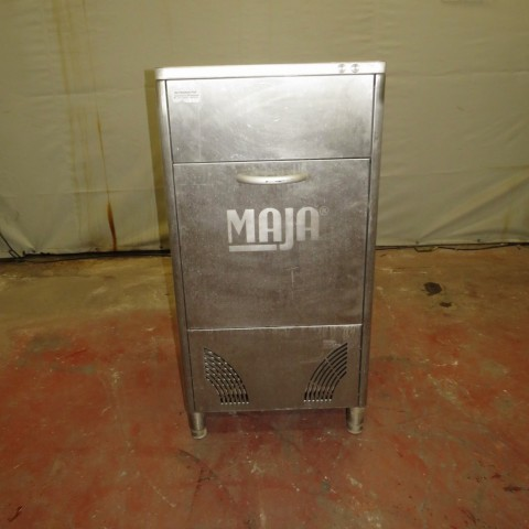 R15A1023 MAJA ice machine 110 litres