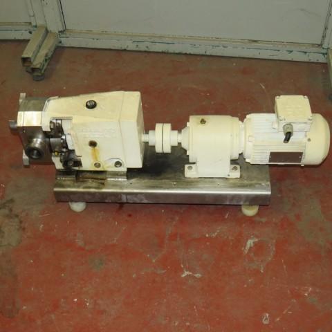 R10DE843  Pompe à lobes BOMBAS FELEZ