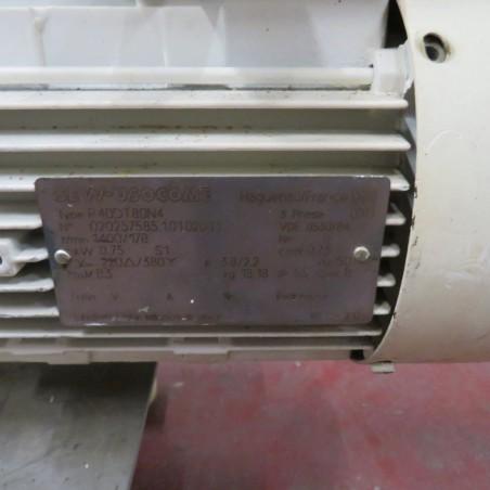 R10DE843 BOMBAS FELEZ gear wheel pump