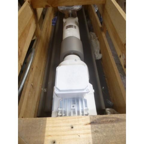 R10DA875 INOXPA pump KS50 type