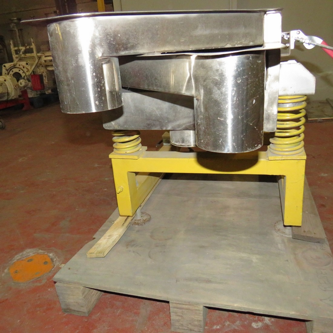 R6SC801 Stainless steel Sifter