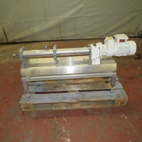 R10DA876 PCM type pump MR2.6H12 type