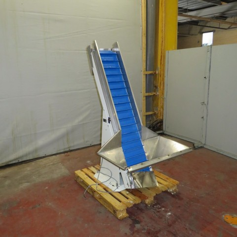 R4FB1164  Belt elevator conveyor width 320 mm