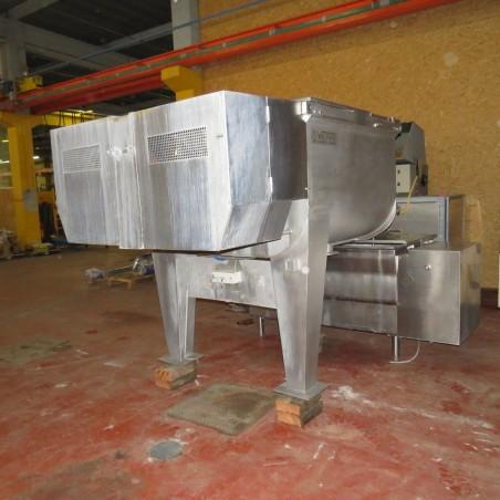 R6ME6372  WOLFKING mixer set 1500 litres + filler 1200 litres