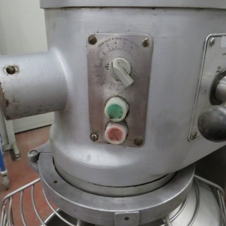 R6MP110 HOBART planetary mixer H800 type 80 litres