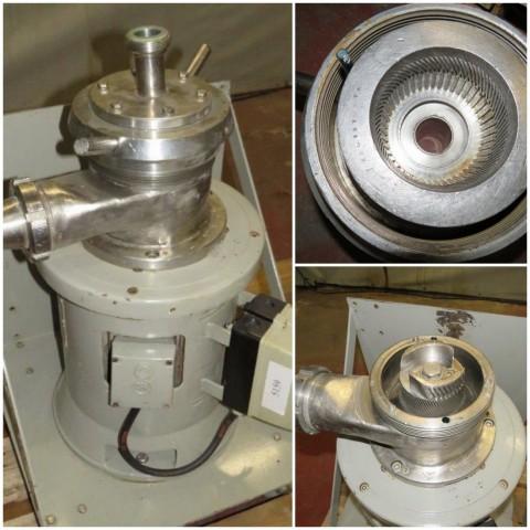 R6BH856 Broyeur colloïdal 3000 t/min