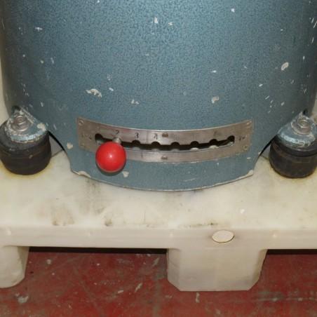 R6BH857 Crusher homogenizer 50 litres