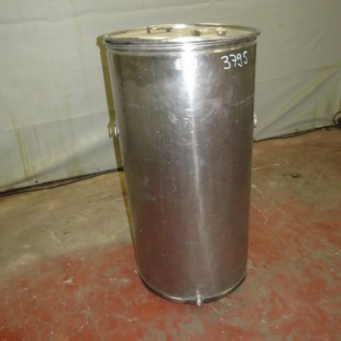 R11DB22653  Cuve inox DECALINOX 290 litres