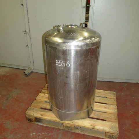 R11DB22655  Stainless steel tank 250 litres