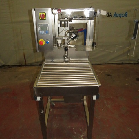 R11L1258  RAPAK AD dosing machine 20042 type