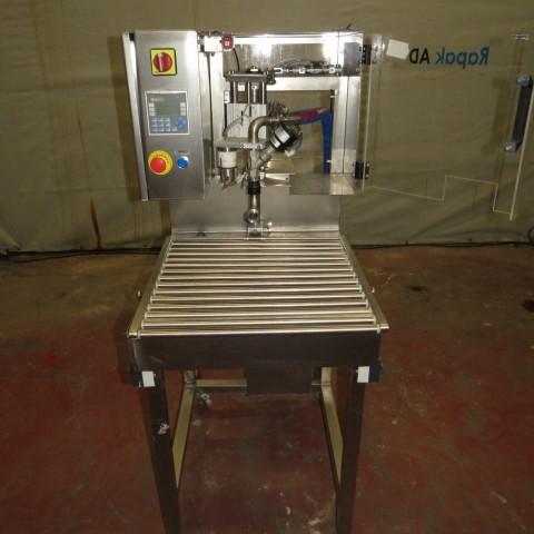 R11L1258  RAPAK AD metering machine 20042 type