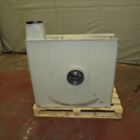 R1X1265 Centrifugal fan