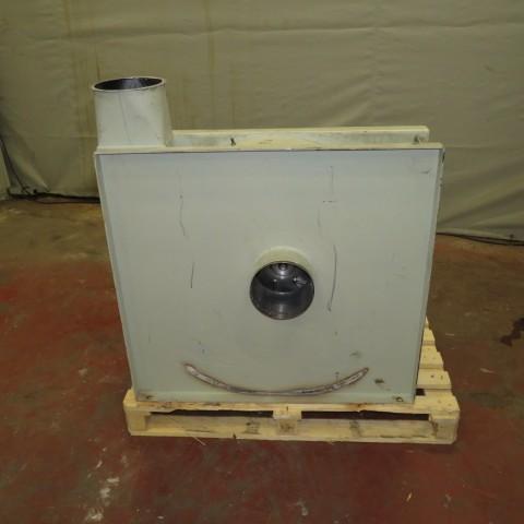 R1X1265  Ventilateur