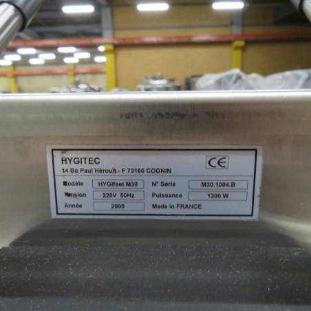 R15A1035 HYGITEC boot dryer HYGIFEET M30 type