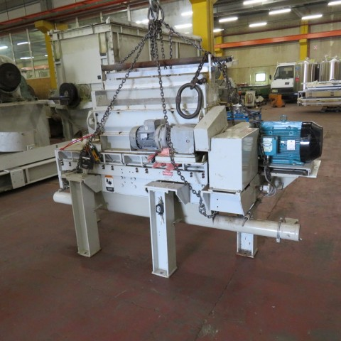 R6BE887 CUMBERLAND blade mill 56T GRAN type