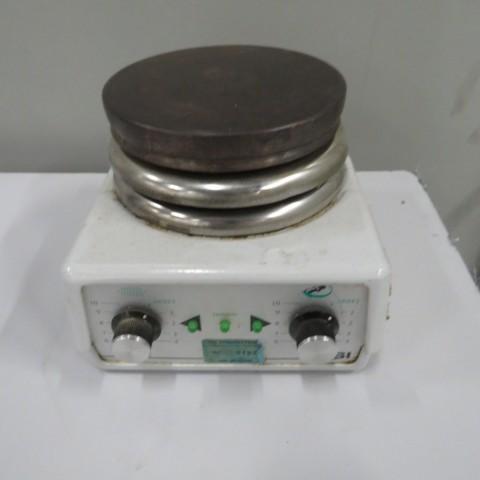 R14G769 ROTOLAB heating agitator ROTO 215 type