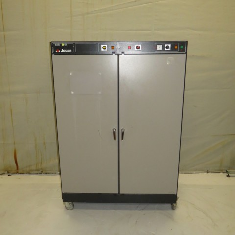 R1L1140  JOUAN electric oven EB720 type - 720 litres - 1050 W - 60°C