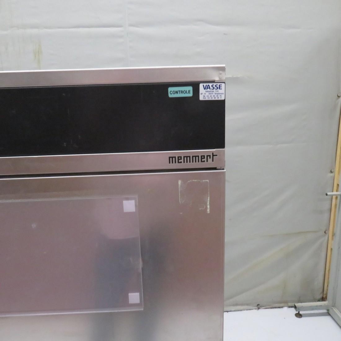 R1L1144  MEMMERT oven BE800 type