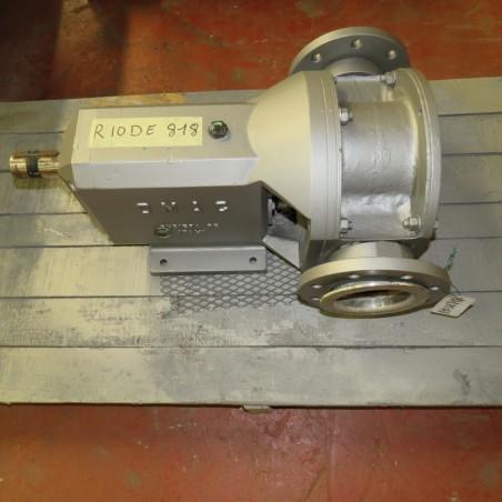 R10DE844  HILGE lobe pump type HYGIR A 400 in 316 stainless steel