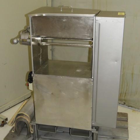 R6BG789 FREWITT granulator mill MG 203 type