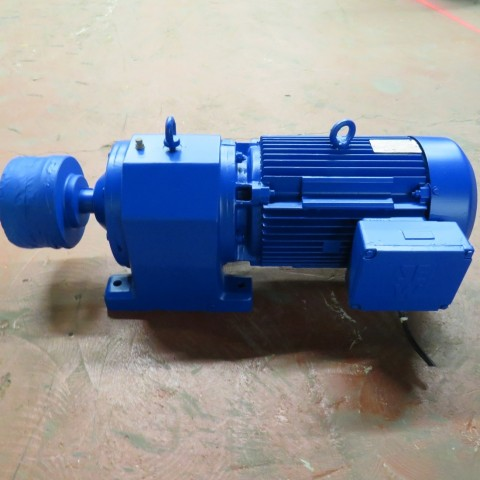 R12MC725 SEW Geared motor R802DV132