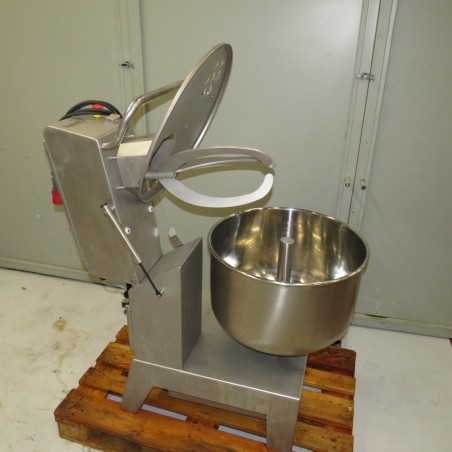 R6MP112 Stainless steel DADAUX planetary mixer PMX90L CM type