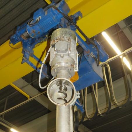 R4J733 TRANSITUBE conveyor